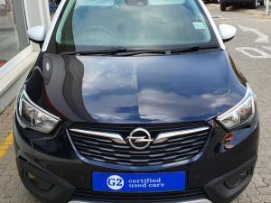 Opel Crossland X 1.2T Cosmo - Image 4