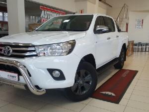 Toyota Hilux 4.0 V6 double cab 4x4 Raider - Image 1