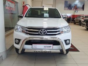 Toyota Hilux 4.0 V6 double cab 4x4 Raider - Image 2