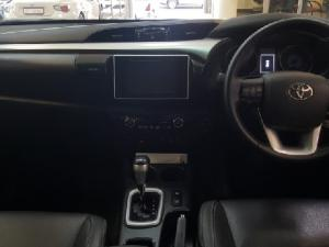 Toyota Hilux 4.0 V6 double cab 4x4 Raider - Image 5