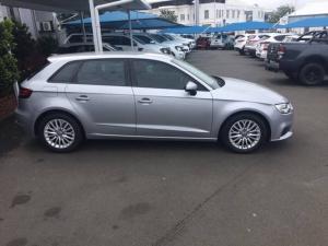 Audi A3 sedan 1.0TFSI auto - Image 3