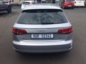 Audi A3 sedan 1.0TFSI auto - Image 7