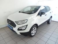 Ford EcoSport 1.5 Ambiente