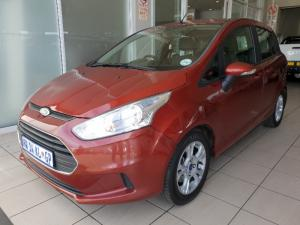 Ford B-MAX 1.0 Ecoboost Trend - Image 1