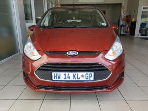 Ford B-MAX 1.0 Ecoboost Trend - Image 2