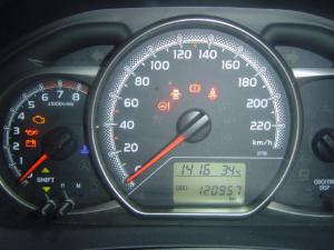 Toyota Yaris 1.3 - Image 5
