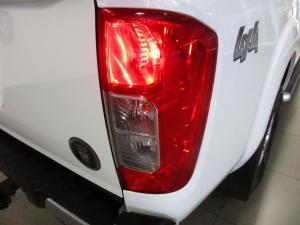 Nissan Navara 2.3D SE 4X4D/C - Image 14