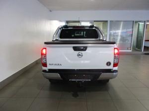 Nissan Navara 2.3D SE 4X4D/C - Image 5
