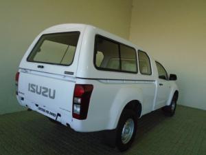 Isuzu D-MAX 250 HO Fleetside Safety S/C - Image 10