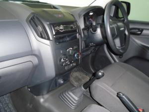 Isuzu D-MAX 250 HO Fleetside Safety S/C - Image 14
