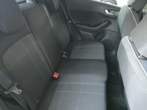 Ford Fiesta 1.5TDCi Trend - Image 7