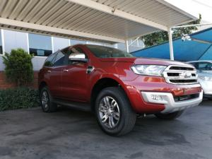 Ford Everest 3.2TDCi 4WD XLT - Image 1