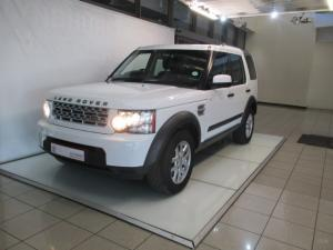 Land Rover Discovery 4 TDV6 XS - Image 1