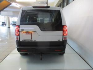 Land Rover Discovery 4 TDV6 XS - Image 4
