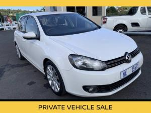 Volkswagen Golf 2.0TDI Highline - Image 1