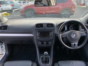 Volkswagen Golf 2.0TDI Highline - Image 5