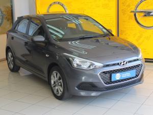 Hyundai i20 1.2 Fluid - Image 1