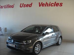 Volkswagen Golf SV 1.4TSI Comfortline auto - Image 1