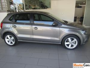 Volkswagen Polo Vivo 1.6 Highline - Image 11