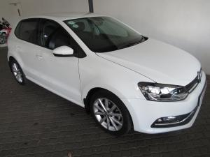 Volkswagen Polo GP 1.2 TSI Highline - Image 1