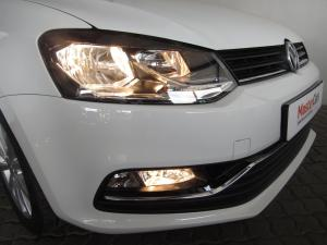 Volkswagen Polo GP 1.2 TSI Highline - Image 20