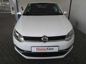 Volkswagen Polo GP 1.2 TSI Highline - Image 2