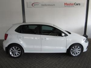 Volkswagen Polo GP 1.2 TSI Highline - Image 3