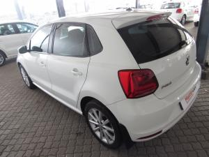Volkswagen Polo GP 1.2 TSI Highline - Image 6