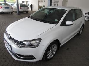 Volkswagen Polo GP 1.2 TSI Highline - Image 7