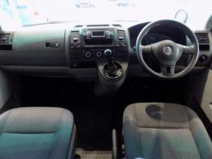 Volkswagen T5 Kombi 2.0 TDi Base - Image 18