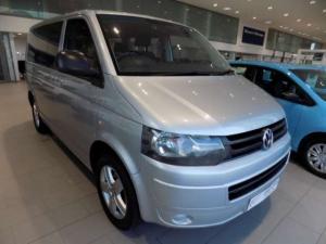 Volkswagen T5 Kombi 2.0 TDi Base - Image 1