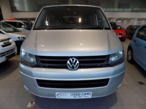 Volkswagen T5 Kombi 2.0 TDi Base - Image 2