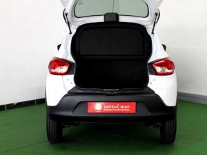Renault Kwid 1.0 Dynamique 5-Door - Image 30