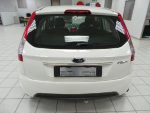 Ford Figo 1.4 Trend - Image 4