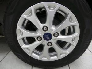 Ford Figo 1.4 Trend - Image 8