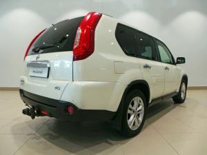 Nissan X-Trail 2.0dCi 4x4 SE - Image 3