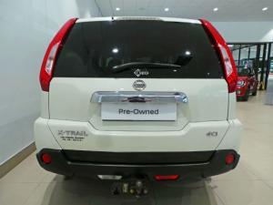 Nissan X-Trail 2.0dCi 4x4 SE - Image 4