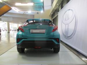 Toyota C-HR 1.2T Plus auto - Image 4