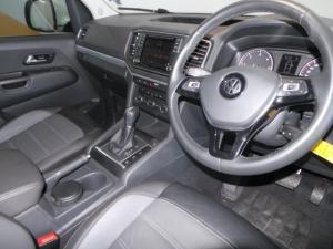 Volkswagen Amarok 3.0 TDi H-LINE + 4MOT automatic D/C - Image 19