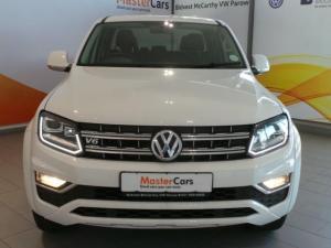 Volkswagen Amarok 3.0 TDi H-LINE + 4MOT automatic D/C - Image 20