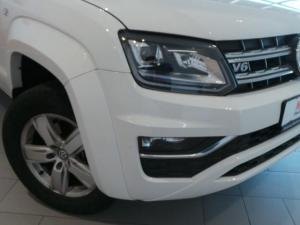 Volkswagen Amarok 3.0 TDi H-LINE + 4MOT automatic D/C - Image 7