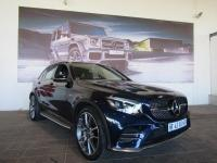 Mercedes-Benz AMG GLC 43 4MATIC