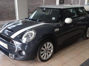 MINI Hatch Cooper S Hatch 3-door - Image 1