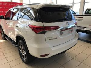Toyota Fortuner 2.8GD-6 4x4 auto - Image 6