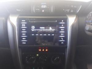 Toyota Fortuner 2.4GD-6 auto - Image 16