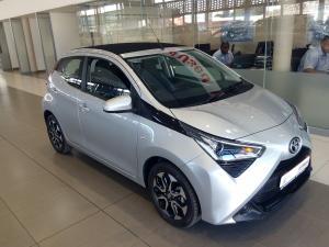 Toyota Aygo 1.0 X-CITE - Image 1