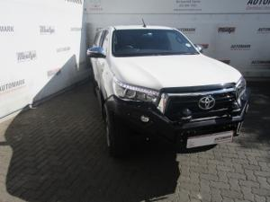 Toyota Hilux 2.8 GD-6 RB Raider 4X4 automaticE/CAB - Image 14
