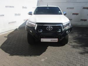 Toyota Hilux 2.8 GD-6 RB Raider 4X4 automaticE/CAB - Image 17