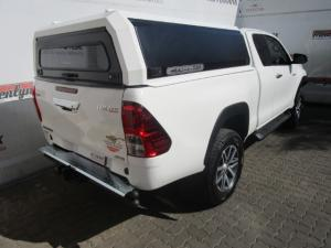 Toyota Hilux 2.8 GD-6 RB Raider 4X4 automaticE/CAB - Image 21