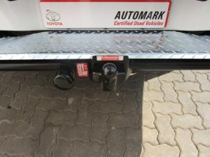 Toyota Hilux 2.8 GD-6 RB Raider 4X4 automaticE/CAB - Image 28